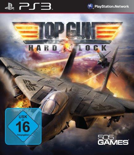 Top Gun - Hard Lock -