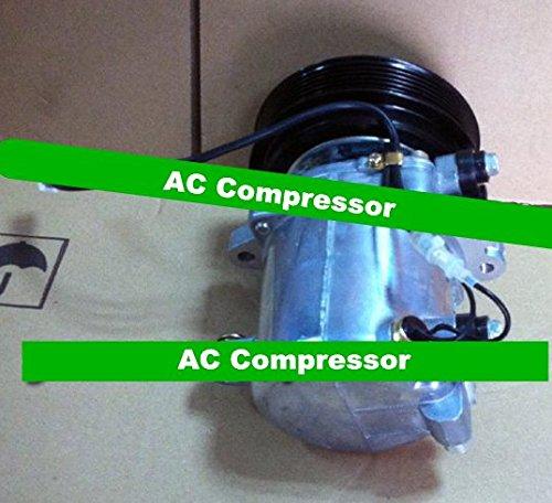 Gowe AC Compressore per auto Suzuki JIMNY DDiS auto compressore AC 2003200595201-70CN295201-70CN0 - Suzuki Compressore