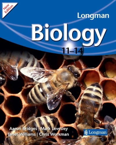Longman Biology 11-14 (2009 edition) (LONGMAN SCIENCE 11 TO 14)