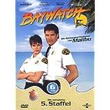 Baywatch - Die komplette 05. Staffel