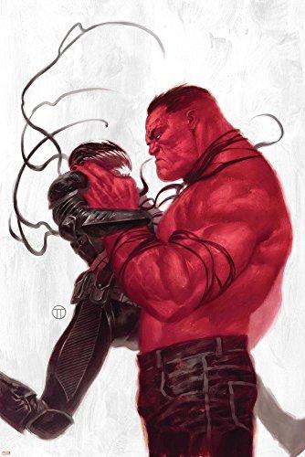 thunderbolts-2-cover-red-hulk-venom-poster-by-julian-totino-tedesco-61x91-cm