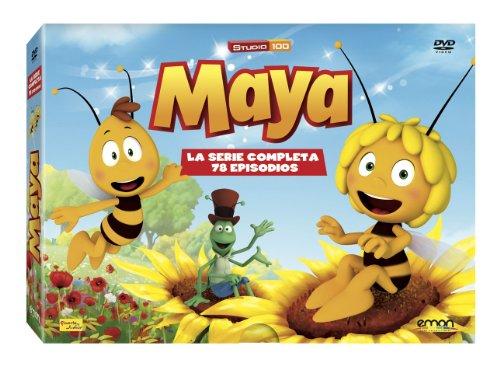 La Abeja Maya [DVD]
