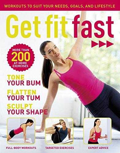 Get Fit Fast Bookazine