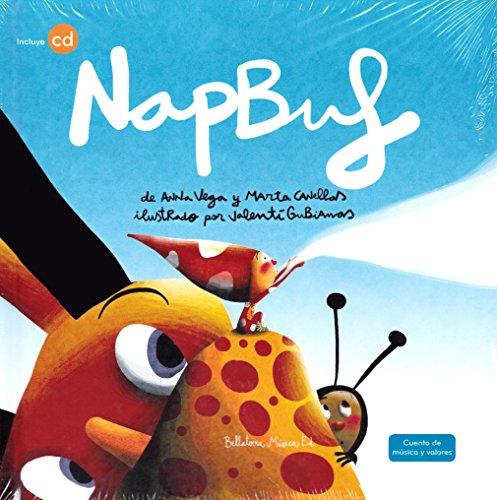 NapBuf (Música y valores) por Anna Vega Aldrufeu