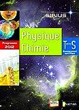Physique-Chimie Tle S enseignement spécifique : 2 volumes