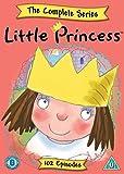 Little Princess: Complete Series 1-3 [DVD]
