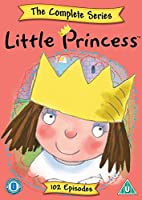Little Princess: Complete Series 1-3 [DVD]