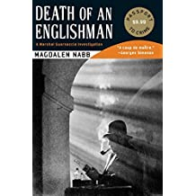 Death of an Englishman (Marshal Guarnaccia Investigation (Paperback))