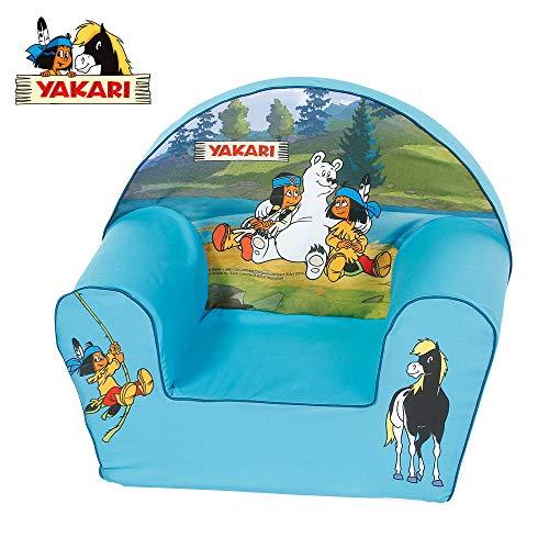 Knorrtoys 86685 Yakari Kindersessel