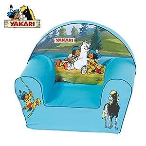 Knorrtoys 86685-Yakari-Sillón Infantil