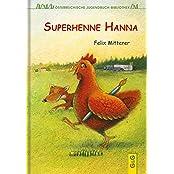 Superhenne Hanna