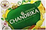 Chandrika Ayurvedic Soap 2.64-Ounce Unit...