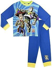 Disney Toy Story - Ensemble De Pyjamas - Toy Story - Garçon