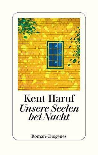 Buchseite und Rezensionen zu 'Unsere Seelen bei Nacht' von Kent Haruf
