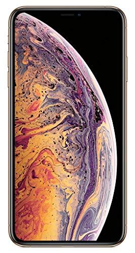Apple iPhone Xs Max (64GB) - Gold