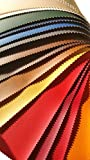 Weichbodenmatte Klappmatte 3 x klappbar Blau, Rot, Gelb -