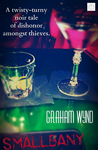 Cover for Smallbany Graham Wynd