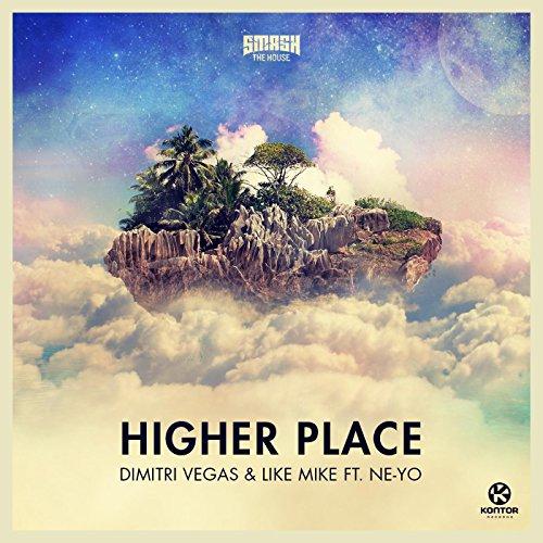 Higher Place (Angemi Remix)