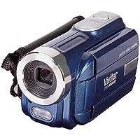Vivitar DVR 508 Videocamera