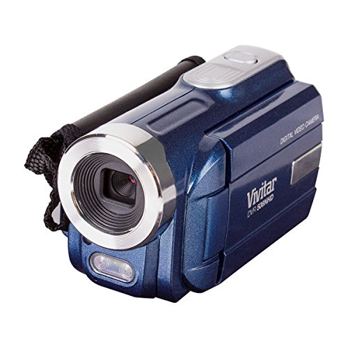 vivitar-dvr508-hd-digital-video-camcorder-in-blue-with-18-lcd-preview-screen-4-x-digital-zoom