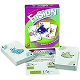 Nürnberger Spielkarten 4008 - Fusion - Der Geschwindigkeits-Hit