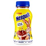 NESQUIK PRONTO DA BERE bevanda a base di latte e cacao solubile bottiglia 200ml