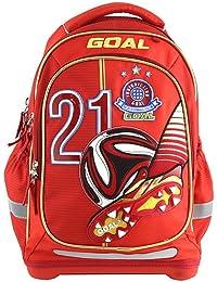 Preisvergleich für Target Superlight Goal Schulrucksack, 43 cm, Rot (Rosso)
