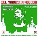 Pagliacci (Del Monaco in Moscow)