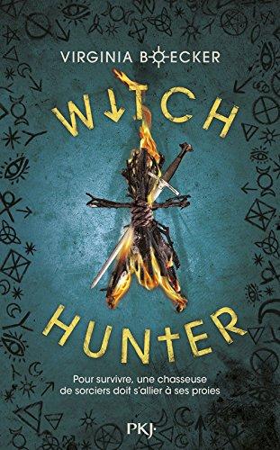 1. Witch Hunter (1) par Virginia BOECKER