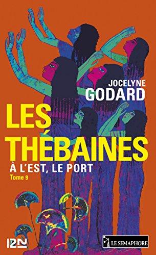 En ligne Les Thébaines - tome 9 pdf
