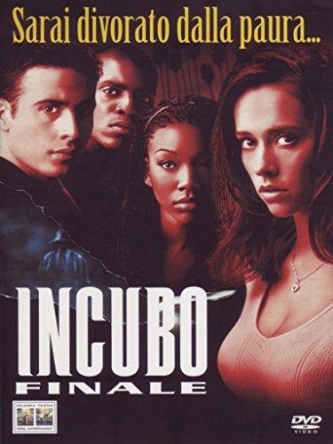 Incubo finale [IT Import] -