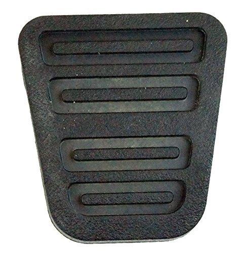 genuine-gm-hummer-h3-manual-transmission-brake-pedal-pad-rubber-by-general-motors