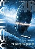 NEBULAR 46 - Der Temporalparser: Episode