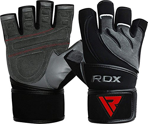 RDX-Weight-Lifting-Gloves-Leather-Cowhide-Gym-Crossfit-Workout-Powerlifting-Fitness-Bodybuilding-50-Cm-Long-Wrist-Breathable-Strength-Training-Exercise