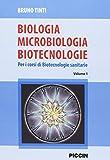 eBook Gratis da Scaricare Biologia microbiologia biotecnologie Per i corsi di biotecnologie sanitarie 1 (PDF,EPUB,MOBI) Online Italiano