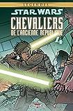 Star Wars - Chevaliers de l'Ancienne République T04. NED