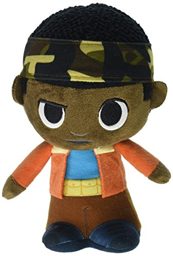 Stranger Things Lucas SuperCute Plushies Plush Figure Standard