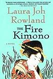The Fire Kimono (Sano Ichiro Series)