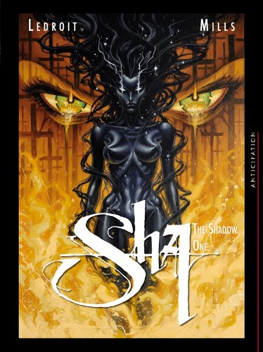 Sha T01 NED: The shadow one