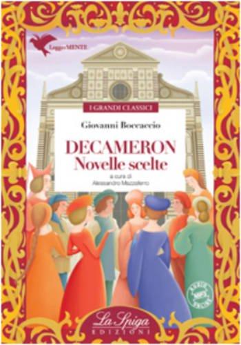 Decameron. Novelle scelte. Con espansione online