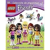 Lego Friends. Colección De Pegatinas