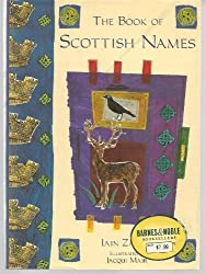 The Book of Scottish Names.