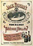 Jack Daniels - Tennessee Hollow Poster