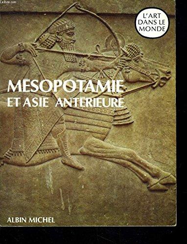 Mésopotamie et Asie antérieure