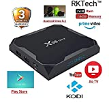 Best Smart Tv Boxes - RKTech™ X96 MAX Android 8.1, 2GB 16GB Android Review