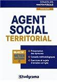 Agent social territorial
