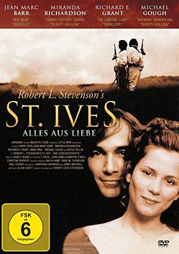 St. Ives - Alles aus Liebe [Edizione: Germania]