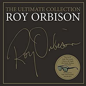 The Ultimate Collection [Double-Vinyl LP] [Vinyl LP]