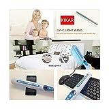 Portable UV Sanitizer Hand Wand Ultra Vi...