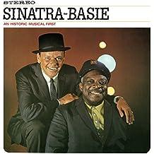 Sinatra Basie: An Historic Musical First [Vinilo]